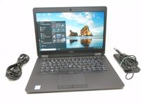 Laptop Dell Latitude e7450 i5/SSD128/4GB/Biznesowy Polecamy GWARANCJA