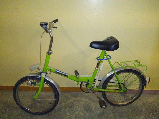 rower składak Vigry 3