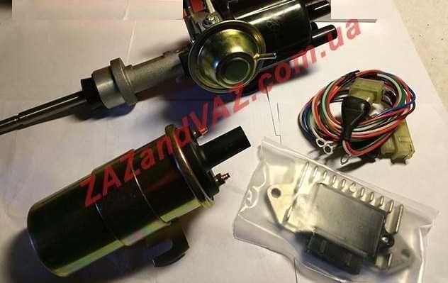 Система бесконтактного электронного зажигания ВАЗ 2101-2107 LSA