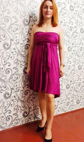 Літня легка сукня