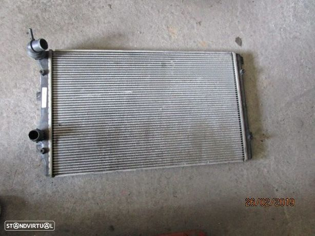 Radiador Agua 1K0121253H VW / PASSAT / 2007 / 1.9TDI /