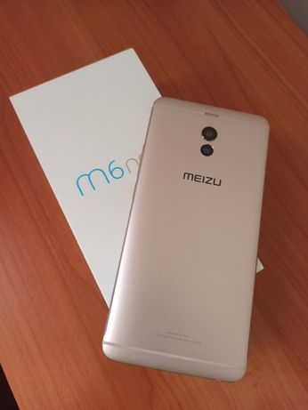 Телефон Meizu M6 Note