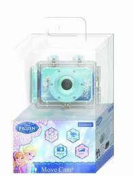Kamera Wodoodporna LEXIBOOK DISNEY Frozen