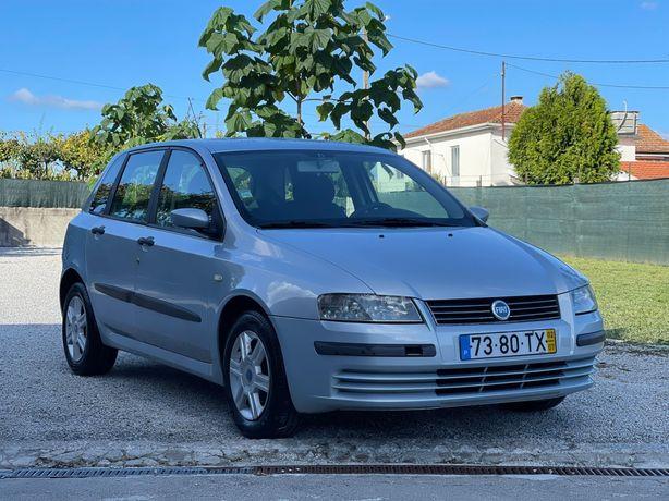 Fiat Stilo 1.2 Gasolina