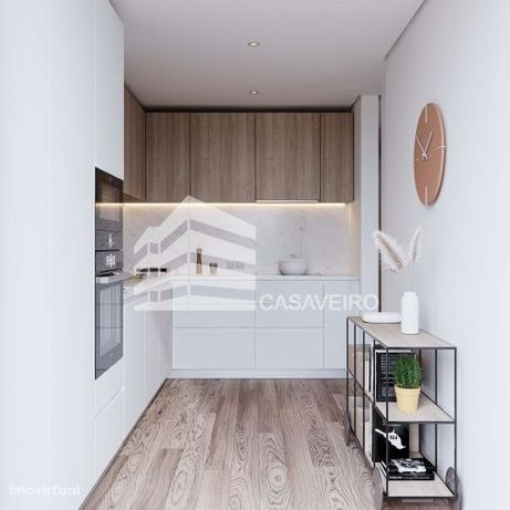 Apartamento T2 Duplex São Bernardo