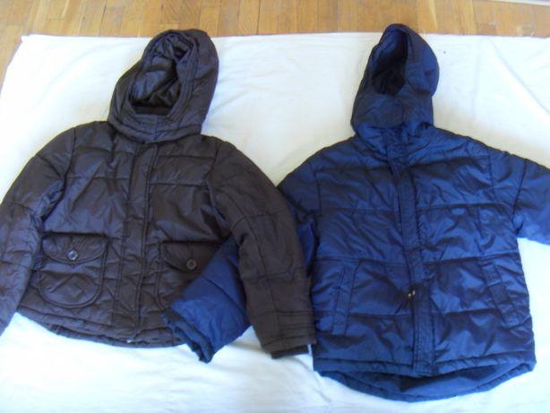 Куртка детская для мальчика , для девочки-осень. зима-H&M. 8-9/134