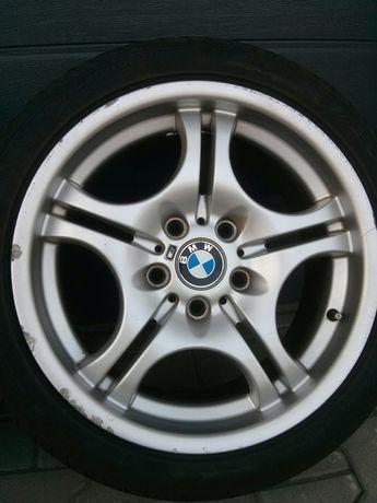 Felgi BMW  m pakiet 17 + opony