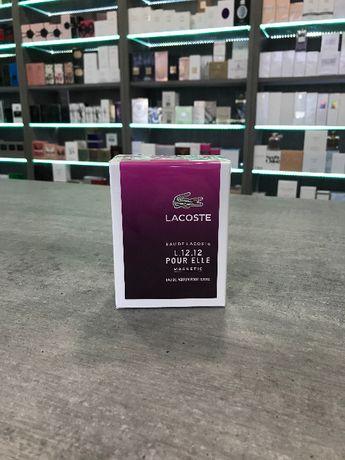 Perfumy Lacoste Pour Elle Magnetic L.12.12 edp 100ml