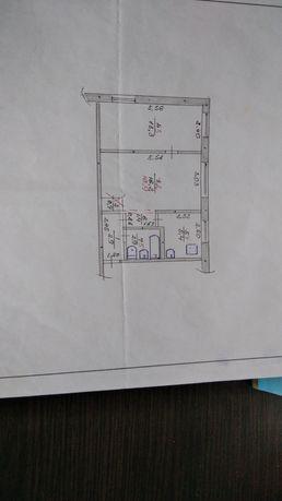 Продать квартиру в Терновке