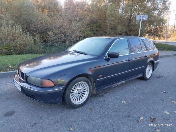 Продам BMW 525 E39