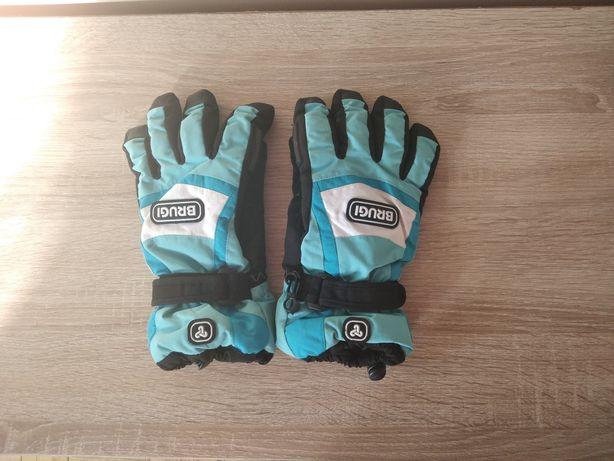 Rękawiczki narciarskie Brugi S