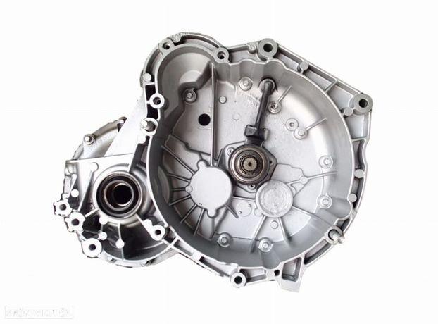 Caixa de Velocidades FIAT STILO 1.9 JTD 8V C605