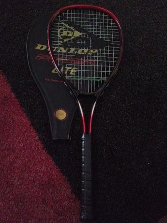 Raquete de tenis Dunlop Power Lite