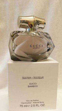 Gucci Bamboo тестер Франция гучи бамбу гуччи 75 мл оригинал