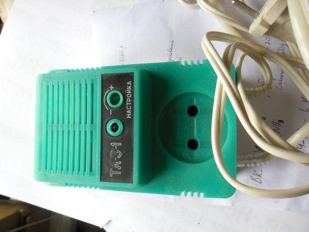 Терморегулятор для аквариума ТЛ-3- 1