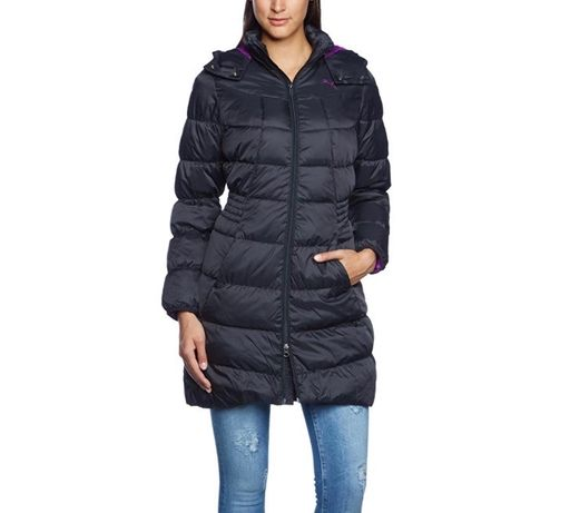 Пуховое пальто PUMA AC Down Coat пуховик
