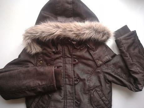 Куртка осень-зима Hilfiger Columbia