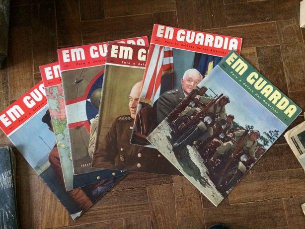 """Revistas """"In Guardia"""" (6)"""