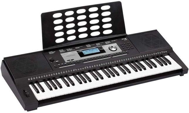 Keyboard MEDELI M331 - rewelacyjny model do nauki gry!