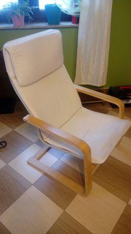 Fotel ikea sprzedam