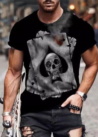 Продам интересные футболки