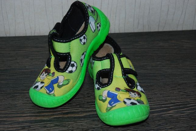 śliczne chłopięce buty, sandałki firmy MB rozm. 24