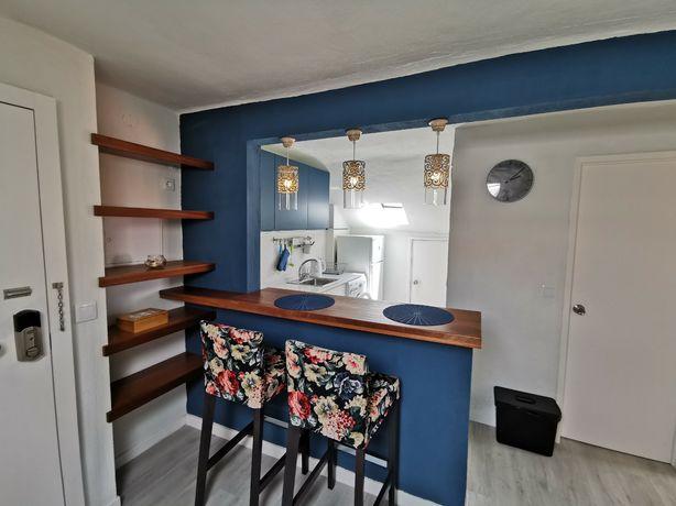 Apartamento T2 para ferias na Costa da Caparica
