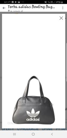 Torba Adidas Bowling Bag CL