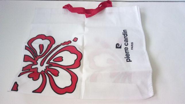 Стильная сумка для ежедневных покупок PIERRE CARDIN. Замена пакетам !