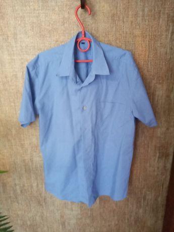 Рубашки для мальяика 11-12 лет