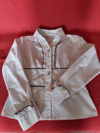 Bluzka, koszula dziewczęca