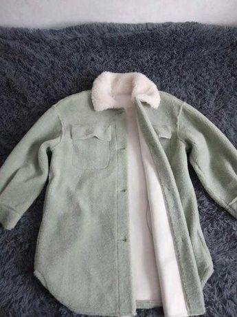Пальто рубашка для жінок