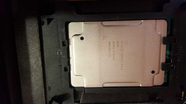 Intel Xeon Gold 6140 2.30GHz