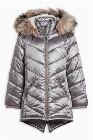 Пальто, куртка Next для девочки