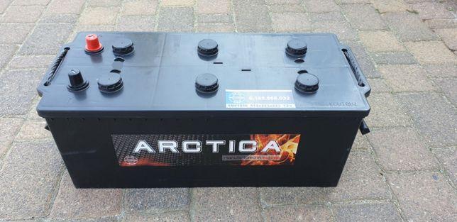 Akumulator Rolniczy ARCTICA 170Ah 1000A