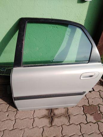 Volvo s80 drzwi lewy tył