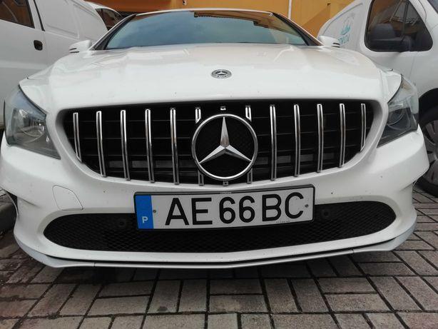 Mercedes cla w117 como nova