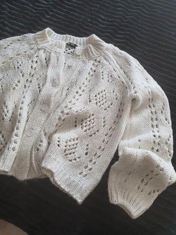 Sweter by me cocomore by o la la.