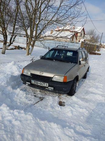 Opel kadet універсал