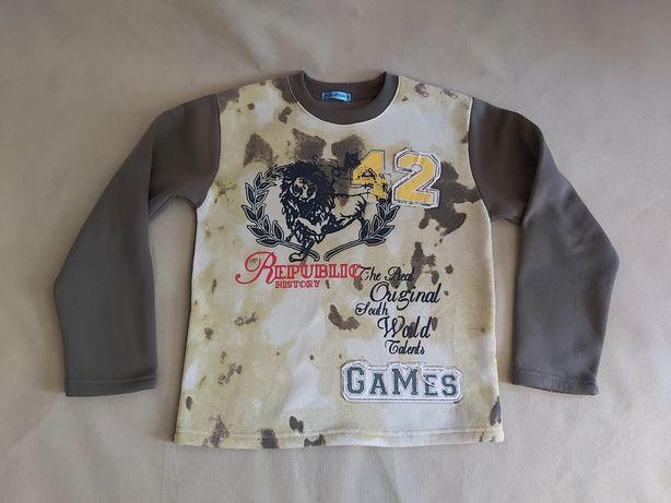 Chłopięca bluza 152