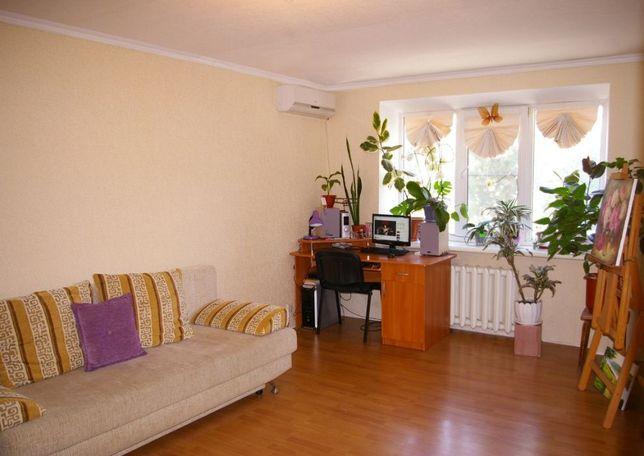 Продам просторную 2к квартиру, Новый Мелитополь, район АТБ