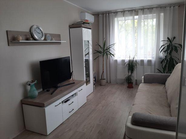 Первая сдача 2х комнатной квартиры Ирпень