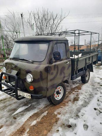 Продам УАЗ 3303 після кап. ремонту