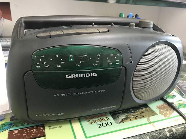 Radiomagnetofon Grundig do naprawy