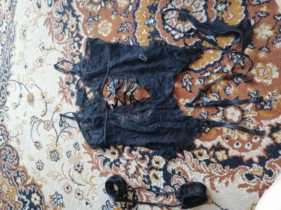Seksowny koronkowa strój Kłobuck - image 1