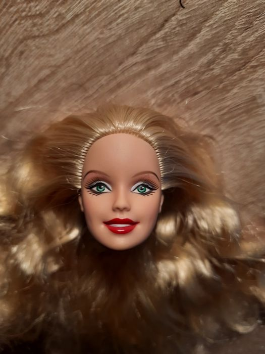 Барби запчасти голова Маттел модель Белогородка - изображение 1