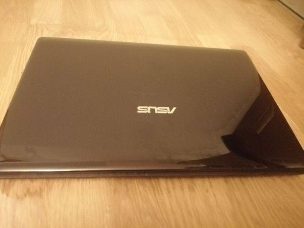 Ноутбук ASUS N52D на запчасти