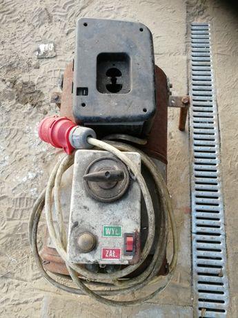 Nagrzewnica elektryczna
