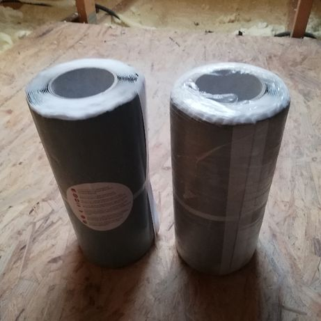 Taśma opierzeniowa aluminiowa