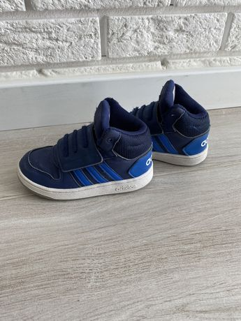Хайтопи кросівки кроссовки Adidas